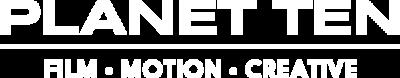 Planet Ten logo
